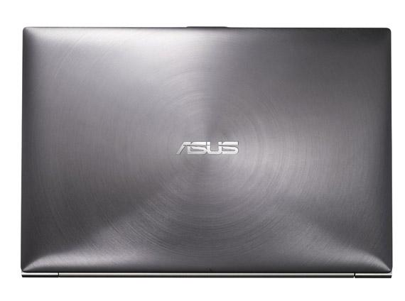 ASUS UX31 Ultrabook unboxing [TechblogTV]