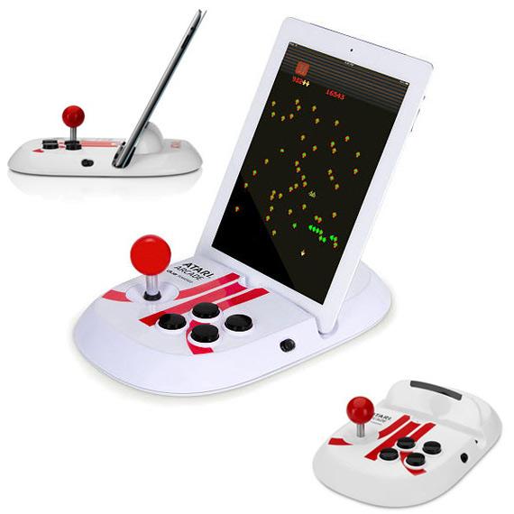 Atari Arcade for iPad, Δεν χρειάζεται κέρματα!