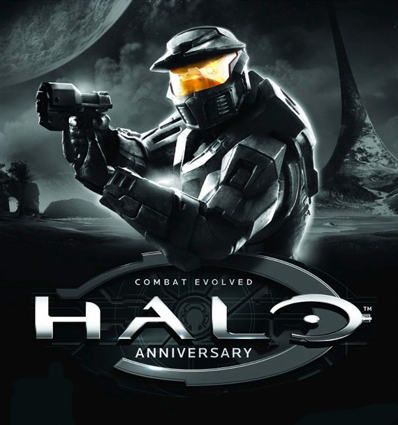 Gaming Διαγωνισμός, Κερδίστε το Halo Combat Evolved Anniversary
