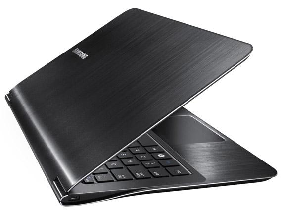 Samsung NP900-X3A