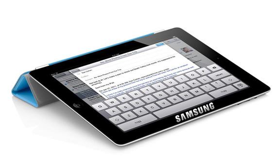 Samsung Ice Cream tablet, Με οθόνη 11.6 ανάλυσης 2560x1600 pixels [φήμες]