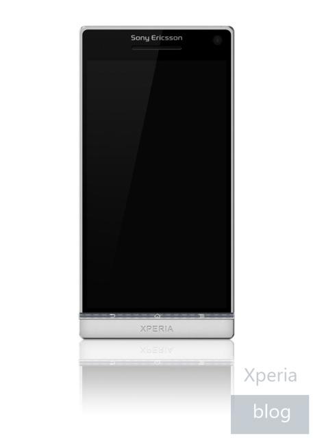 Sony Ericsson Nozomi, Αν είναι αυτό, είναι super!