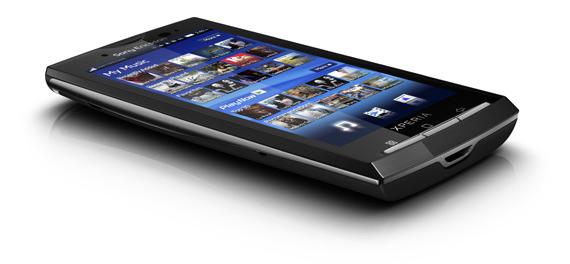 Βελτιώστε τη διάρκεια ζωής της μπαταρίας στο Sony Ericsson Xperia X10i [οδηγός]