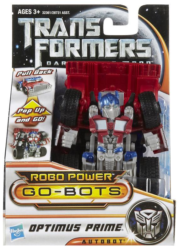 Η Hasbro κάνει μήνυση στην ASUS για το Transformer Prime, Το ρομπότ είναι δικό της!