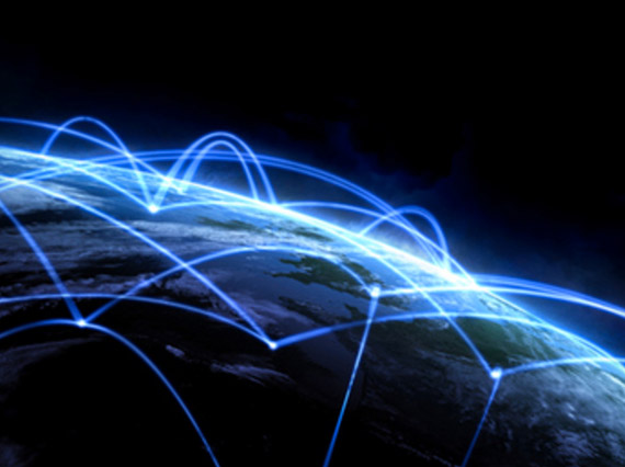 Ερευνητές πέτυχαν ταχύτητες 186Gbps μέσα από οπτική ίνα