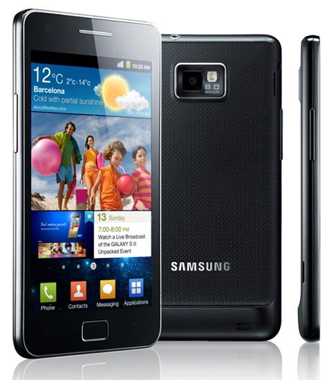 TechDeals, Samsung Galaxy S II με 399 ευρώ