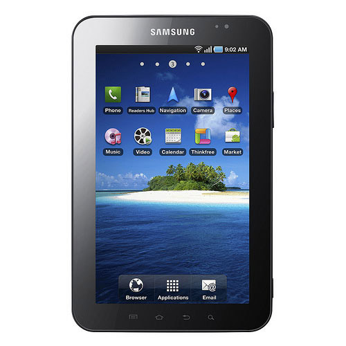 Samsung, Απαντάει γιατι δεν θα αναβαθμιστούν σε ICS τα Galaxy S και Tab