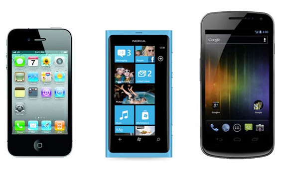 Nokia, Το iPhone είναι βαρετό και το Android δύσχρηστο