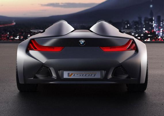 BMW Smart Fabrics, Κονσόλα αφής σε μελλοντικά μοντέλα αυτοκινήτων