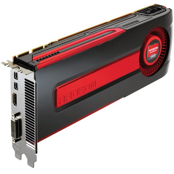 AMD Radeon HD 7950, Μια κατηγορία από μόνη της