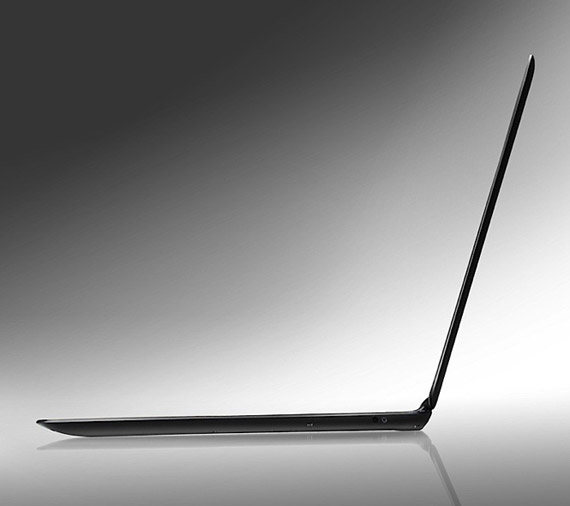 Acer Aspire S5 Ultrabook, Το πιο λεπτό και με θύρα Thunderbolt