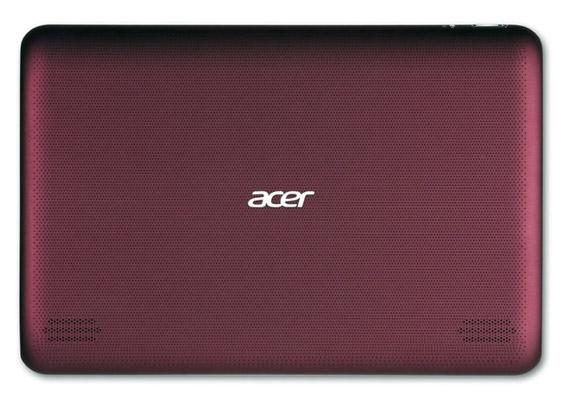 Acer Iconia Tab A200, Γνωστή συνταγή με 329 δολάρια Αμερικής
