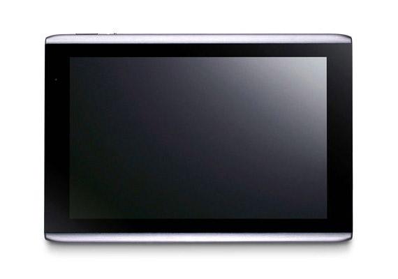 Acer Iconia Tab A510, Τετραπύρηνο tablet με Ice Cream Sandwich στα 500 ευρώ;