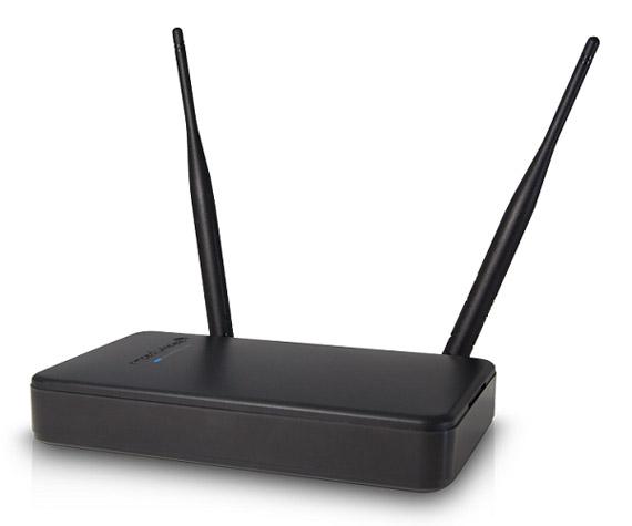 Amped Wireless R1000G, Ασύρματο router για κάλυψη 930 τ.μ.