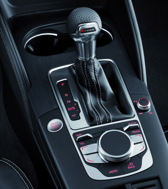 Audi MMI 2013, Σύστημα ψυχαγωγίας αυτοκινήτου powered by NVIDIA Tegra 2