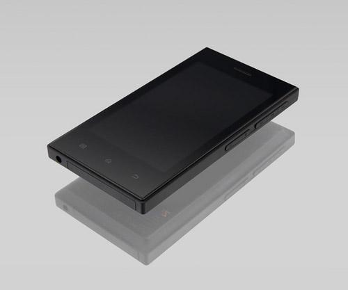 COWON Plenue Z2, Φορητό media player με Android και οθόνη AMOLED