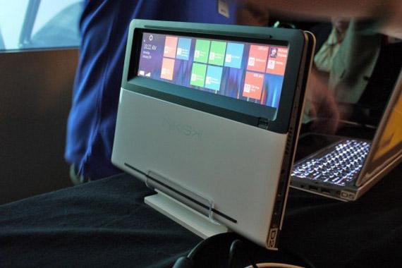 Intel Nikiski Concept PC