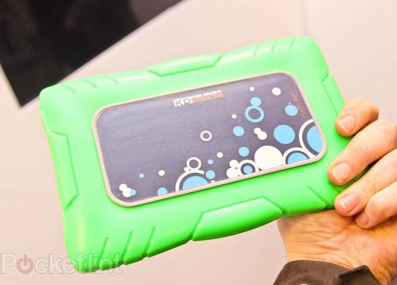 Kurio, Ένα tablet για παιδιά