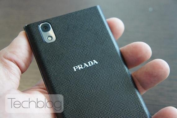 LG Prada 3.0 ελληνικό βίντεο παρουσίαση