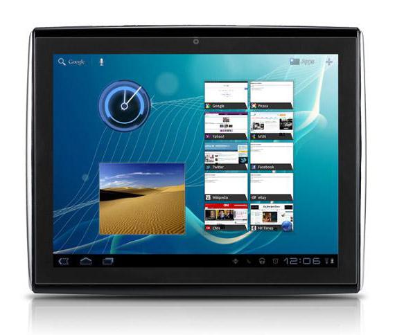 LePan II, Android tablet με οθόνη 9.7 ίντσες και διπύρηνο 1.2GHz στα 300 dollars