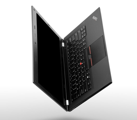Lenovo ThinkPad T430u, Business Ultrabook Windows 8 ready