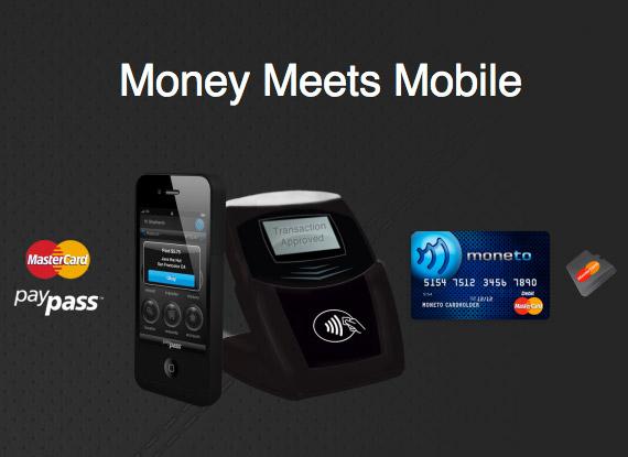 MasterCard Moneto, NFC και μικρο-πληρωμές για όλους