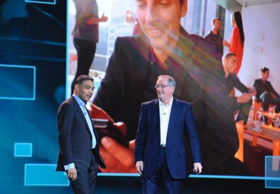 Motorola Android smartphones με επεξεργαστές Intel Medfield φέτος το καλοκαίρι