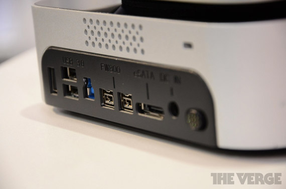 Newer Technology miniStack Max, Αναβαθμίζει το Mac mini σας