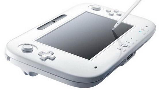 Nintendo Wii U, Το υπερχειριστήριο του θα έχει NFC