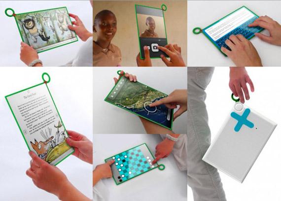 XO 3.0, To tablet των 100 δολαρίων του Νίκολας Νεγρεπόντε