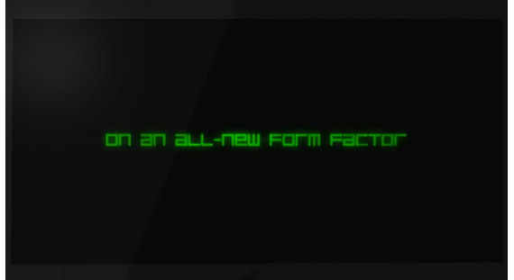 RAZER Project Fiona, Το PC gaming σε ένα νέο form factor [teaser video]