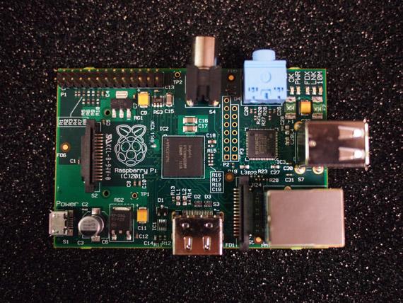Raspberry Pi, To project που θέλει να αλλάξει τον κόσμο των υπολογιστών