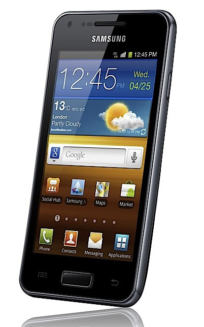 Samsung Galaxy S Advance, Το Ιανουάριο θα αναβαθμιστεί σε Android 4.1 Jelly Bean