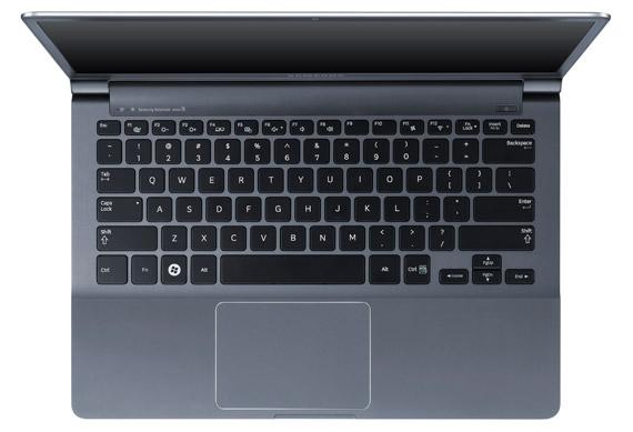 Samsung Series 9 Ultrabook, Ανανεώθηκαν και είναι πιο λεπτά και ελαφριά