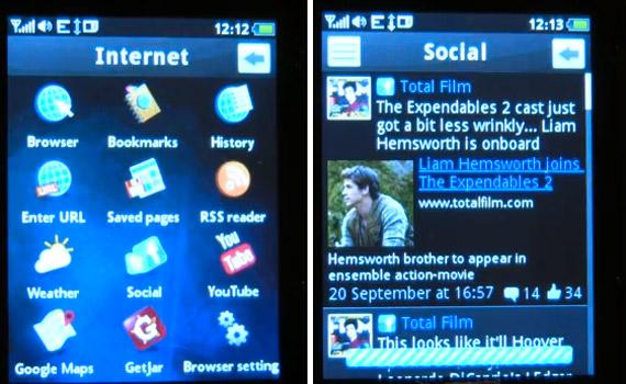 Nokia, Εξαγόρασε τo άγνωστο λειτουργικό σύστημα Smarterphone OS για low end κινητά