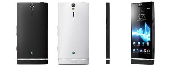 Sony Xperia S, Κυκλοφορεί πιο γρήγορα από το αναμενόμενο;
