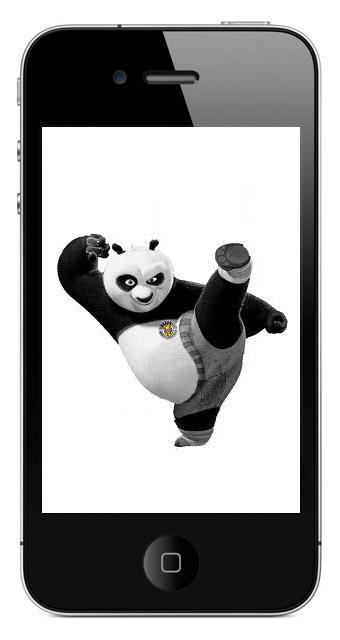 iPhone 4S, Στο Χονγκ Κονγκ το πουλάνε με κλήρωση