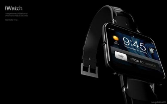 iWatch 2, Το απόλυτο ρολόι χειρός [concept]