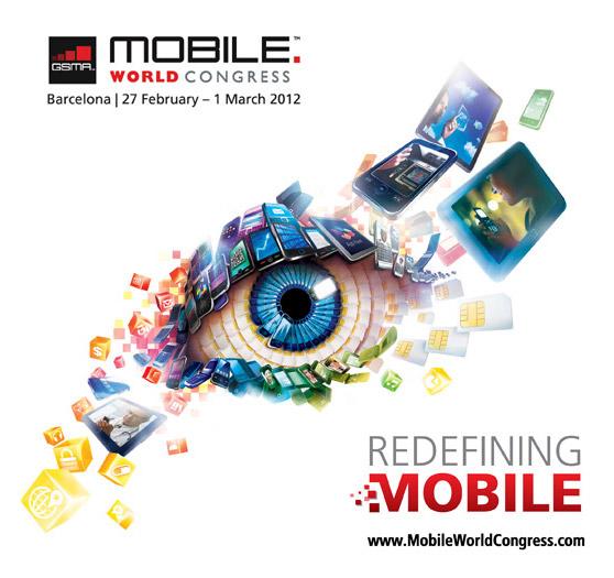 Έκθεση MWC 2012, Το Techblog πάει Βαρκελώνη