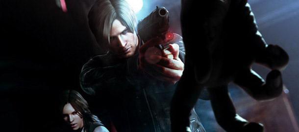 Το Resident Evil 6 είναι γεγονός!