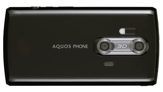 Sharp Aquos Phone SH80F, Κυκλοφορεί Ευρώπη το περιμένουμε Ελλάδα