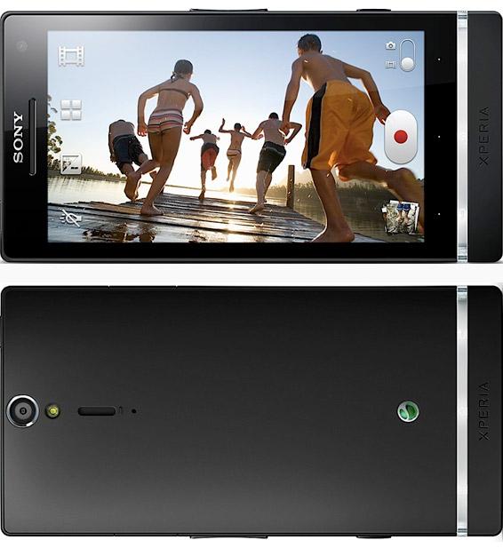 Sony Xperia S, Αγγλία το περιμένουν αρχές Μαρτίου με 560 ευρώ