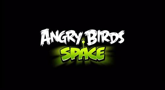 Angry Birds Space, Εκτοξεύονται στο διάστημα [teaser video]