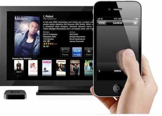 Τηλεόραση Apple, Όλο και πιο πραγματική [φήμες]