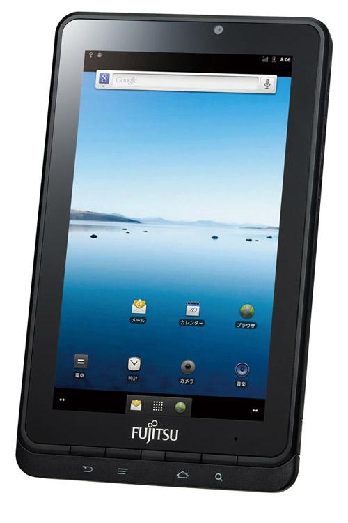 Fujitsu Stylistic M350/CA2, 7άρι Android tablet για τον επαγγελματία