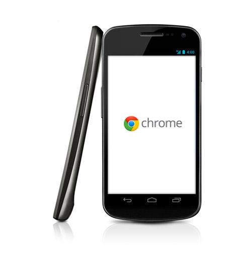 Κατεβάστε τον Google Chrome για Android [download]
