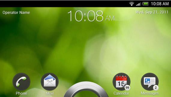 HTC One X, Θα έχει οθόνη τεχνολογίας S-LCD [φήμες]