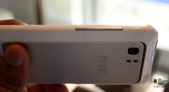 HTC Velocity 4G, Φωτογραφίες hands-on [Vodafone Γερμανίας]