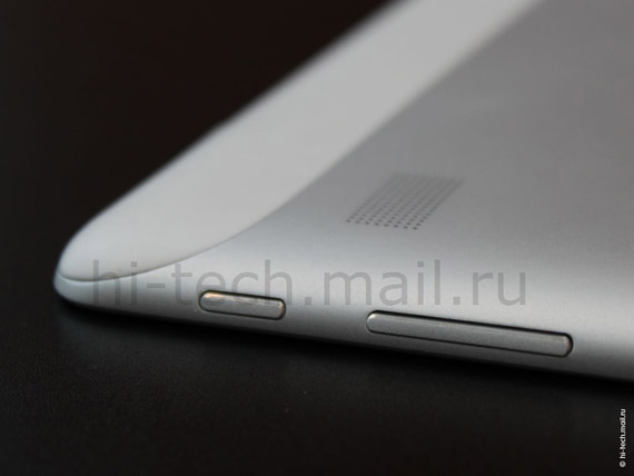 Huawei 10άρι Android Ice Cream Tablet ετοιμάζεται να εμφανιστεί επίσημα