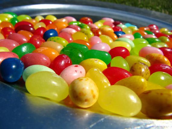 Android 5.0 Jelly Bean, Παγωτό το χειμώνα καραμέλες το καλοκαίρι;